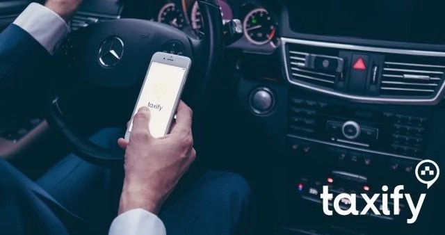 professional drivers for taxify
